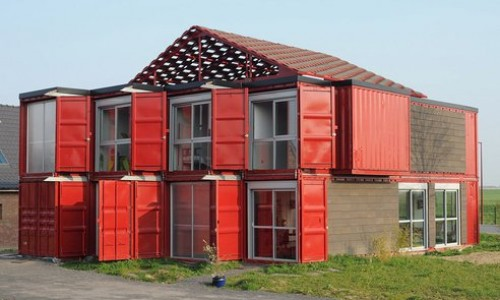 Great Container House U2013 Shipping Container House U2013 Cheap Home Building